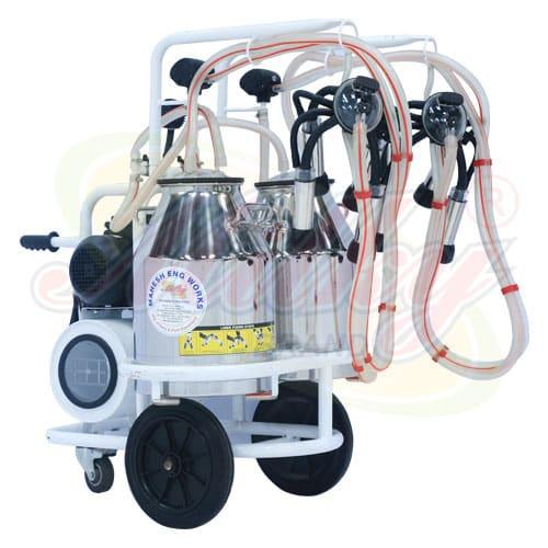 Milk Separator Manufacture In India