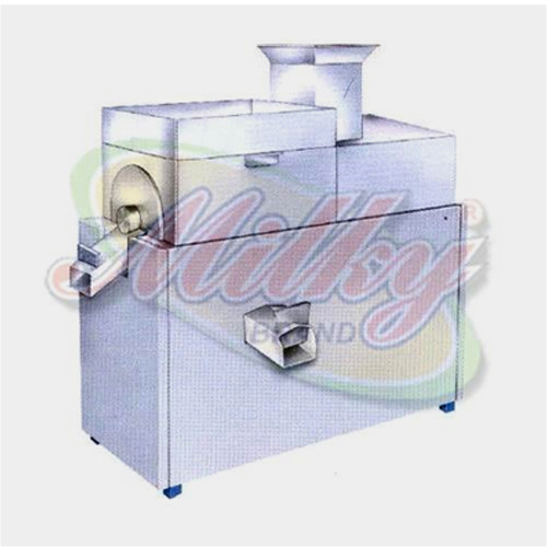 mango pulper machine supplier in India