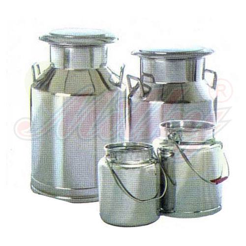 milk cans manufacturers in india