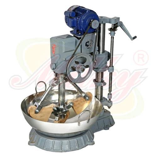 Milky Musti Machine Manufacturer