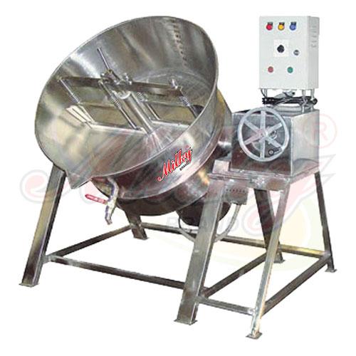 peda making machine in pune