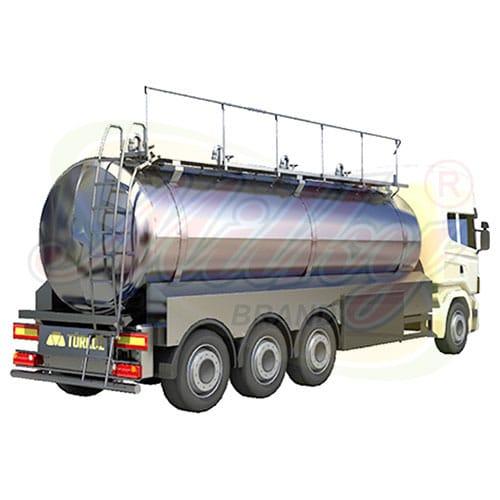 milk tanker, Milk Tankers Manufacturer