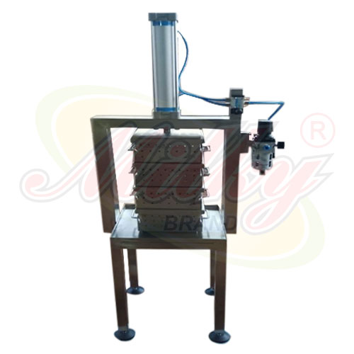 Single Head Paneer Press